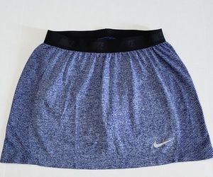 Nike Golf Dri-Fit Skort Skirt Womens Medium